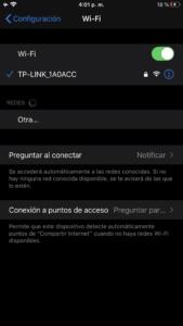 AppStore para Cuba a través de una VPN en IOS 13.4 2020 07 03 22 01 IMG 8553
