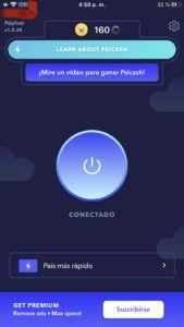 AppStore para Cuba a través de una VPN en IOS 13.4 2020 07 03 22 58 IMG 8555