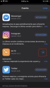 AppStore para Cuba a través de una VPN en IOS 13.4 2020 07 03 23 05 IMG 8556