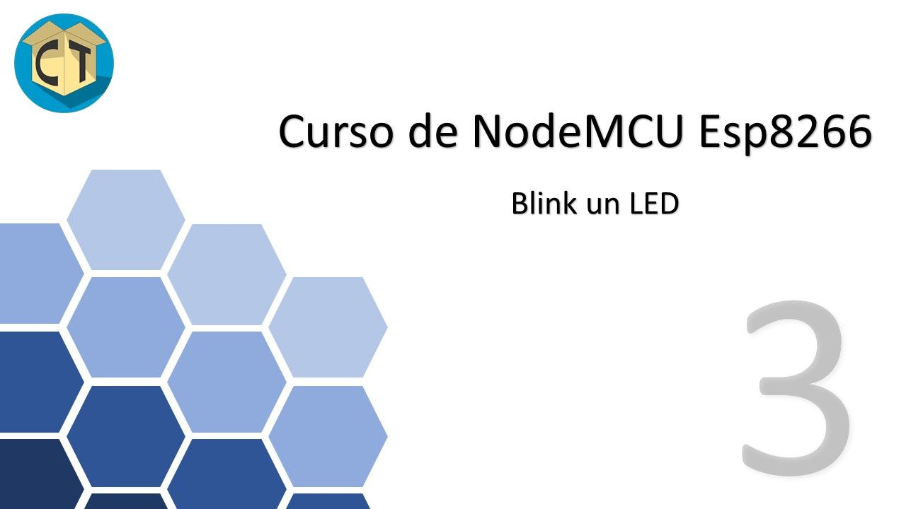 NodeMCU 3