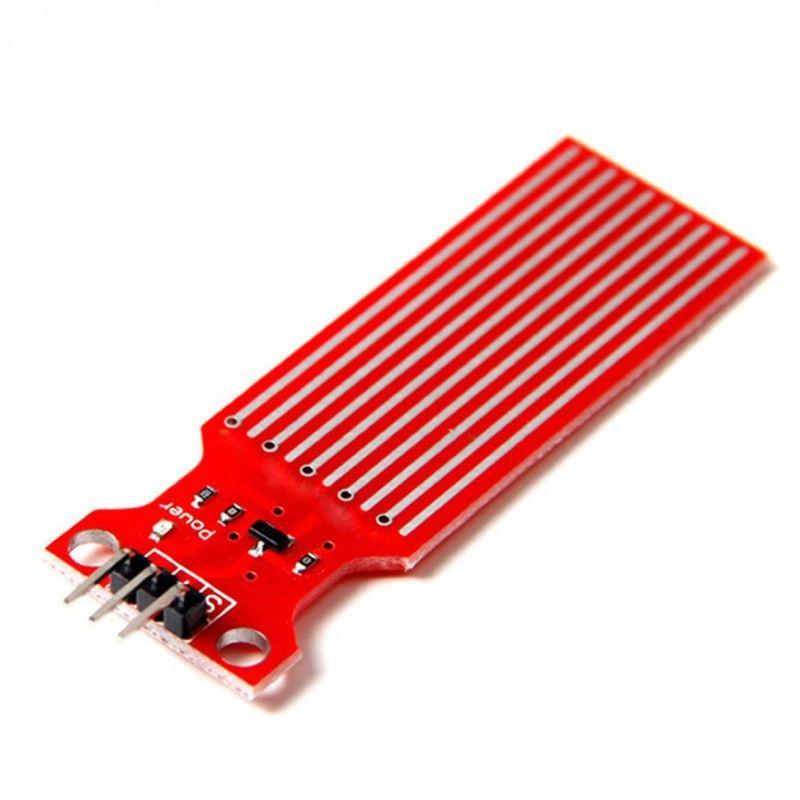 sensor de agua