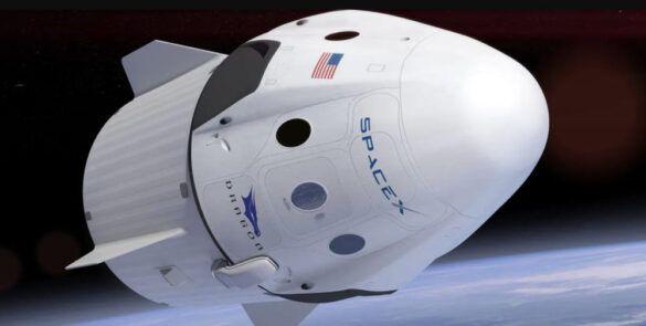Regreso de los astronautas del Crew Dragon de la NASA a Tierra