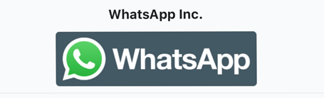 WhatsApp para iPad, la respuesta de Facebook a sus usuarios. imagen